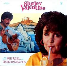 The Fantasy Of Shirley Valentine Appliedjung
