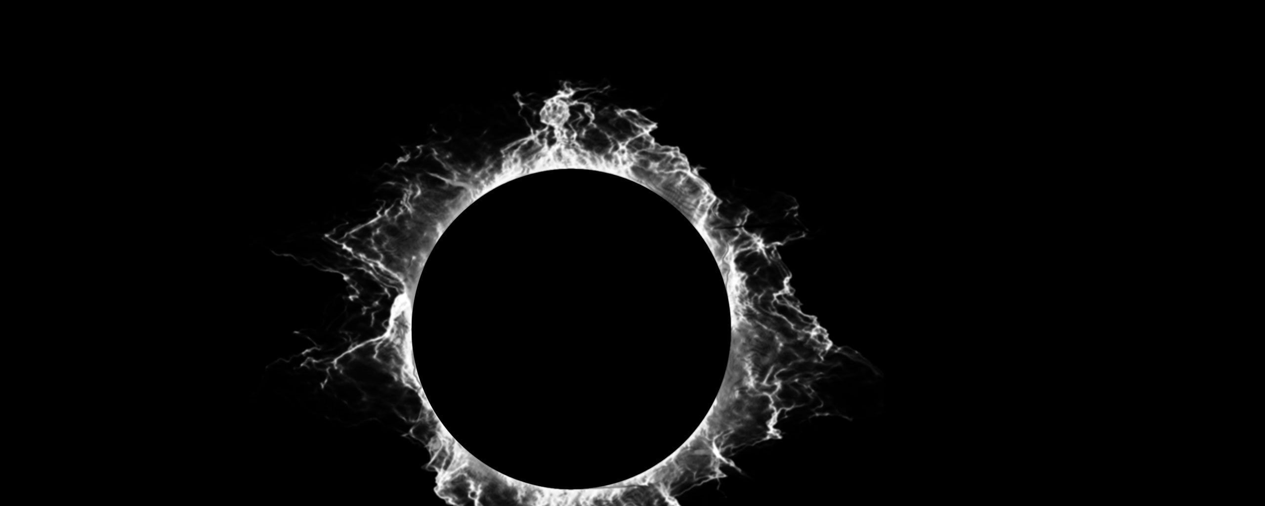 The Black Sun: from broken to whole