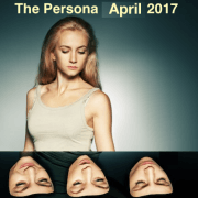 persona april